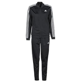 Clothing Women Tracksuits adidas Performance W 3S TR TS Black
