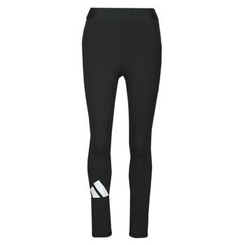 Clothing Women Leggings adidas Performance TF ADILIFE T Black