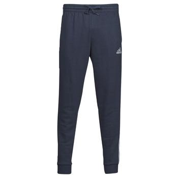 Clothing Men Tracksuit bottoms adidas Performance M 3S FL F PT Blue
