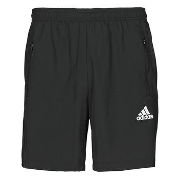 Clothing Men Shorts / Bermudas adidas Performance M WV SHO Black