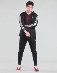 Clothing Men Tracksuits adidas Performance M Rib Tracksuit Black