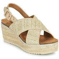 Shoes Women Sandals Refresh AMELA Beige
