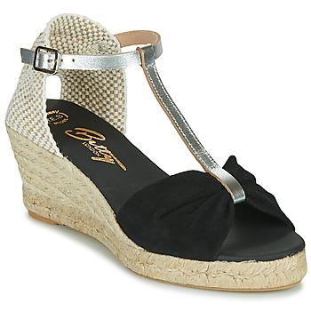 Shoes Women Sandals Betty London OREINOA Black