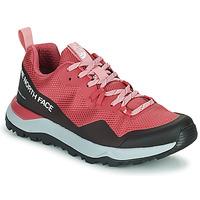 Shoes Women Walking shoes The North Face ACTIVIST FUTURELIGHT Pink / Black