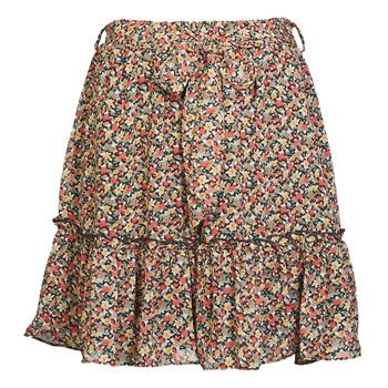 Clothing Women Skirts Betty London NOLIETTE Multicolour
