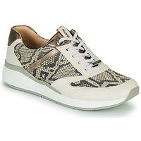 Shoes Women Low top trainers JB Martin 1KALIO Beige