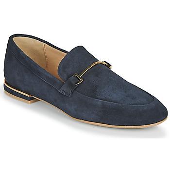 Shoes Women Loafers JB Martin 2ALBI Marine