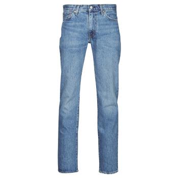 Clothing Men Slim jeans Levi's 511 SLIM Blue