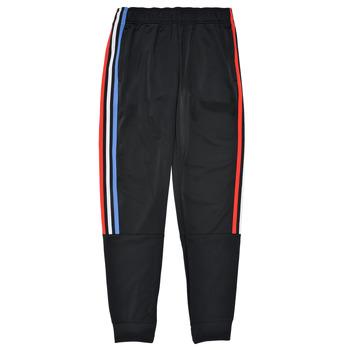 Clothing Children Tracksuit bottoms adidas Originals GN7485 Black