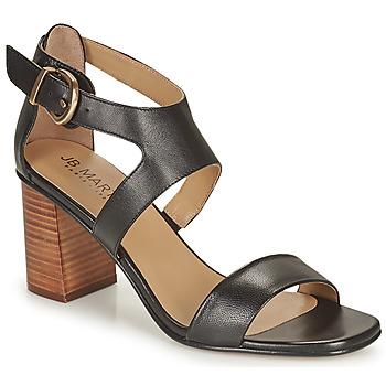Shoes Women Sandals JB Martin 1NAWELI Black