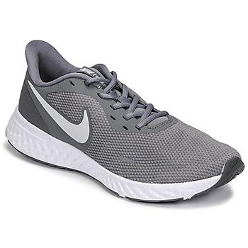 Shoes Men Multisport shoes Nike REVOLUTION 5 Grey