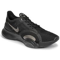 Shoes Men Multisport shoes Nike SUPERREP GO Black