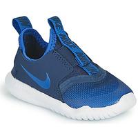 Shoes Boy Multisport shoes Nike FLEX RUNNER TD Blue