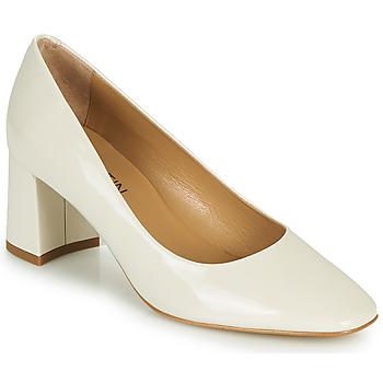Shoes Women Heels JB Martin NORMAN White