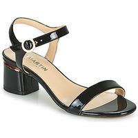 Shoes Women Heels JB Martin MALINA Black
