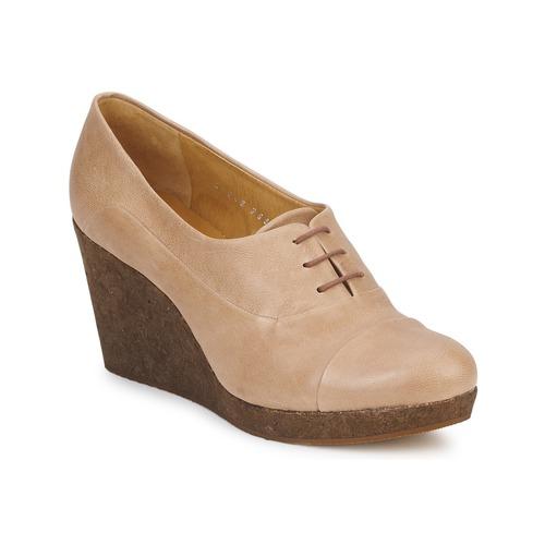 Shoes Women Shoe boots Coclico HAMA Brown