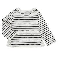 Clothing Girl Long sleeved tee-shirts Ikks XS10040-19 Multicolour