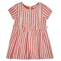 Clothing Girl Short Dresses Ikks XS30000-35 Red