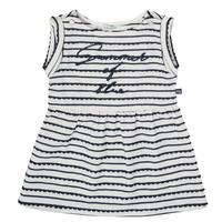 Clothing Girl Short Dresses Ikks XS30030-19 Multicolour
