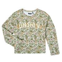 Clothing Girl Sweaters Ikks XS15032-11-J Multicolour