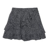 Clothing Girl Skirts Ikks XS27062-02-J Black