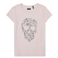 Clothing Girl Short-sleeved t-shirts Ikks XS10492-31-J Pink