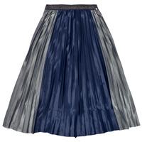 Clothing Girl Skirts Ikks XS27042-48-C Multicolour