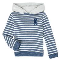 Clothing Boy Sweaters Ikks XS15023-48-C Multicolour