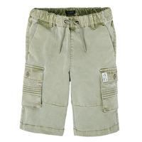 Clothing Boy Shorts / Bermudas Ikks XS25153-57-C Kaki