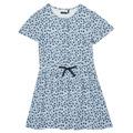 Ikks  XS30102-48-J  girlss dress in Blue