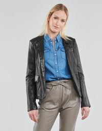 Clothing Women Jackets / Blazers Oakwood RESET Black