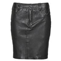 Clothing Women Skirts Oakwood CROSS Black