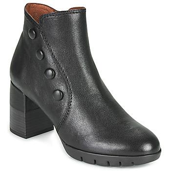 Shoes Women Ankle boots Hispanitas ARIEL Black