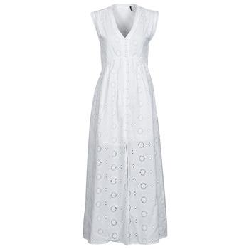 Clothing Women Long Dresses Les Petites Bombes BRIDIE White