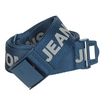Clothes accessories Men Belts Tommy Jeans TJM FASHION WEBBING BELT Blue