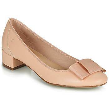 Shoes Women Flat shoes Betty London HENIA Beige