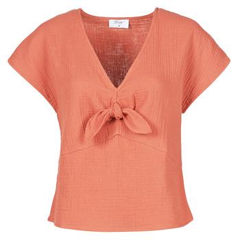 Clothing Women Tops / Blouses Betty London ODIME Terracotta