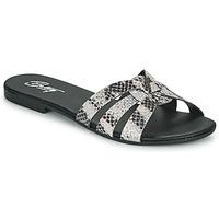 Shoes Women Mules Betty London OIGILE Grey