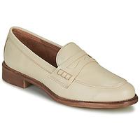 Shoes Women Loafers Betty London MAGLIT Ecru