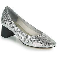 Shoes Women Heels Betty London OISILLE Silver