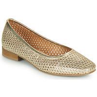 Shoes Women Flat shoes Betty London OCARA Gold