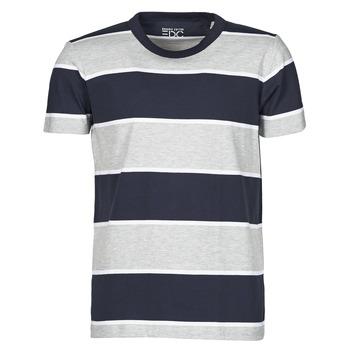 Clothing Men Short-sleeved t-shirts Esprit T-SHIRTS Blue