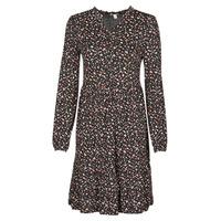 Clothing Women Short Dresses Esprit CVE Black