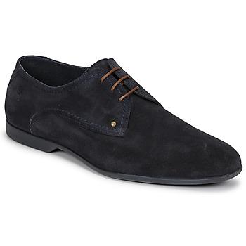 Shoes Men Derby Shoes Carlington EMILAN Marine
