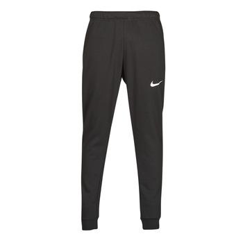Clothing Men Tracksuit bottoms Nike DF PNT TAPER FL Black