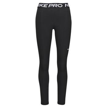Clothing Women Leggings Nike NIKE PRO 365 TIGHT Black / White