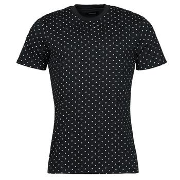 Clothing Men Short-sleeved t-shirts Jack & Jones JJMINIMAL Marine