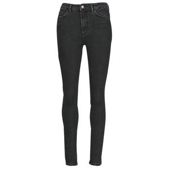 Clothing Women Slim jeans Vero Moda VMSOPHIA Grey / Dark