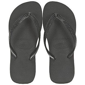 Shoes Flip flops Havaianas TOP Black