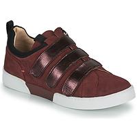 Shoes Women Low top trainers JB Martin GERADO Vine